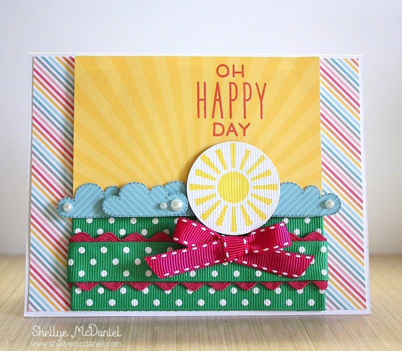 Card: Happy Day