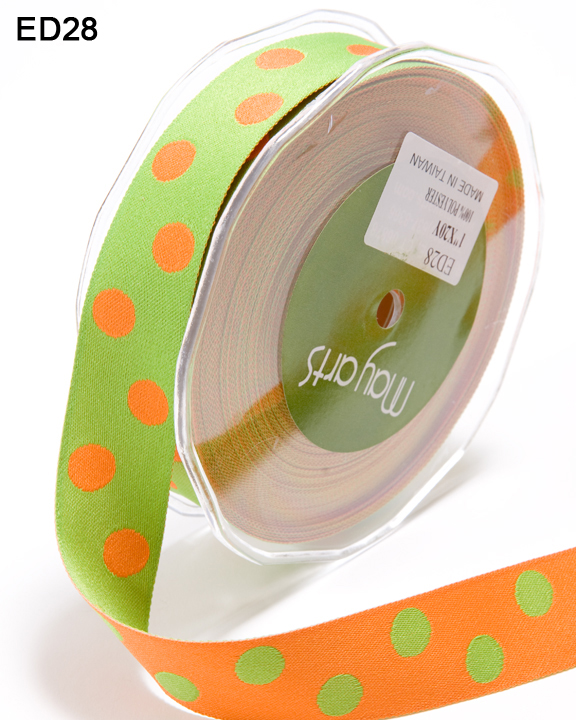 Variation #149746 of 1 Inch Solid Reversible Dots