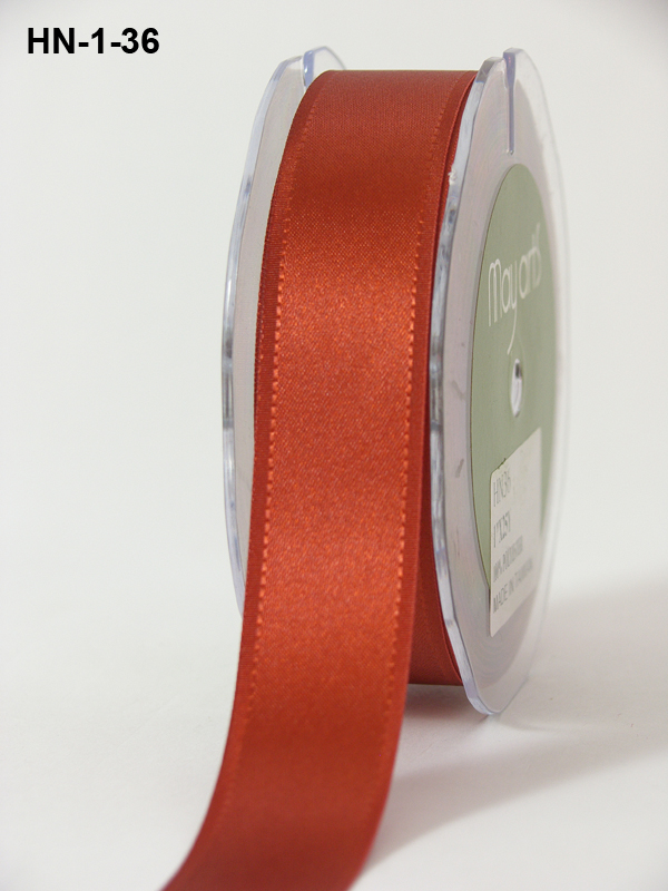 Variation #150548 of 1 Inch Satin Grosgrain Edge Ribbon 1