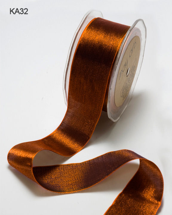 Variation #150875 of 1 Inch Woven Iridescent Ribbon 1