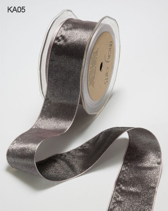Variation #150917 of 1/4 Inch Woven Iridescent Ribbon 1