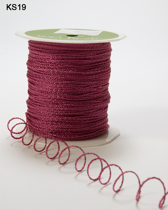 Variation #151248 of 200 Yards Wired Colored String Ribbon 1