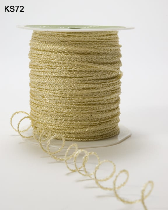 Variation #151256 of 200 Yards Wired Colored String Ribbon 1