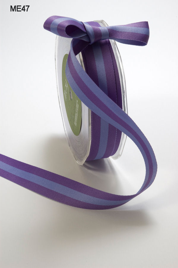 Variation #151380 of 3/4 Inch SOLID/REVERSIBLE/STRIPES Ribbon 1