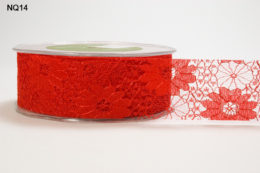 Variation #0 of 1.5 Inch LACE Ribbon