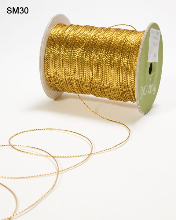 Variation #0 of 300 Yards STRING/METALLIC Ribbon 1