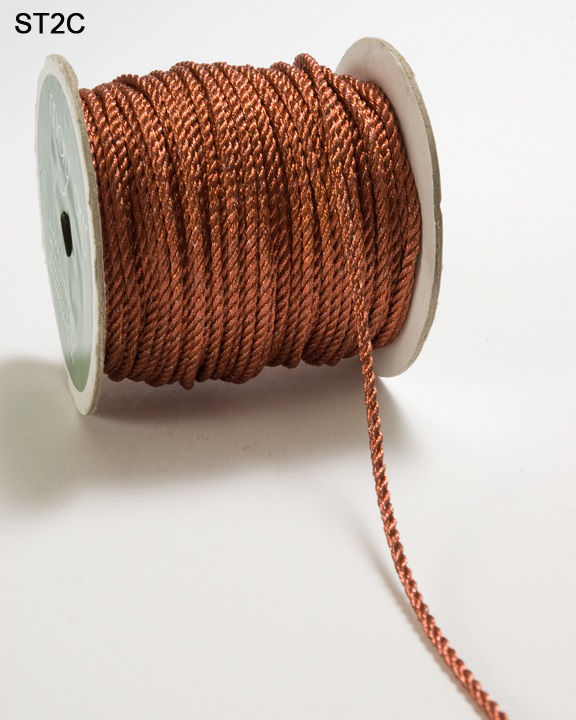 Variation #0 of 4 mm by 25 Yards Cording Ribbon 1
