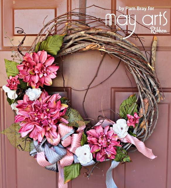 wreath 4600