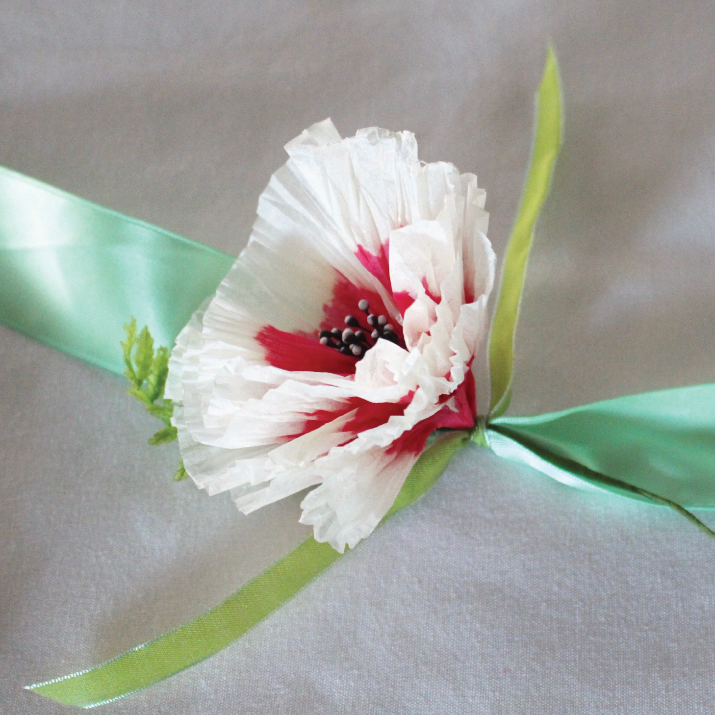 Mothers Day Corsage pic 11