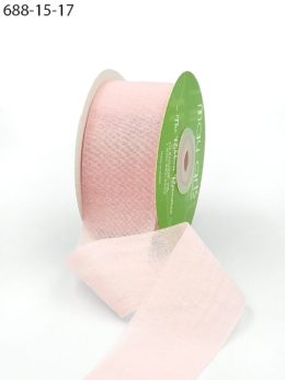 light sink silk rayon ribbon